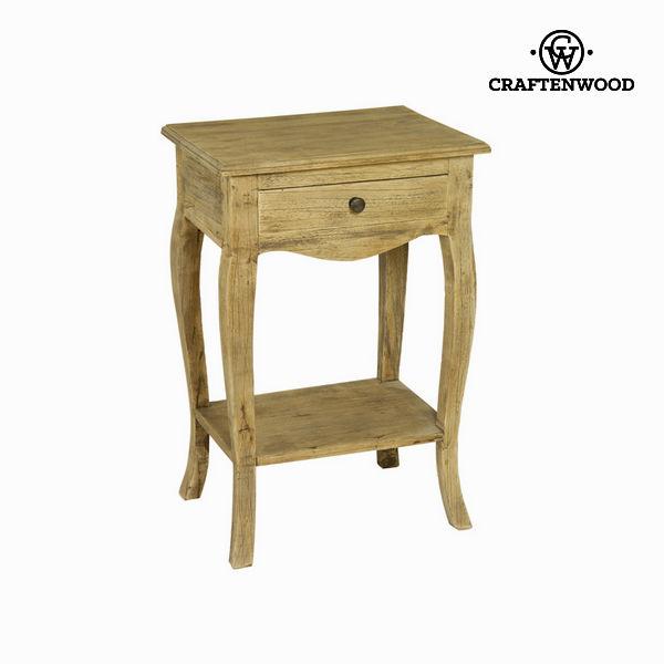 Postranní stolek se zásuvkou - Poetic Kolekce by Craftenwood