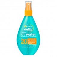 Ochranný spray proti slunci Uv Water Delial SPF 20 (150 ml)