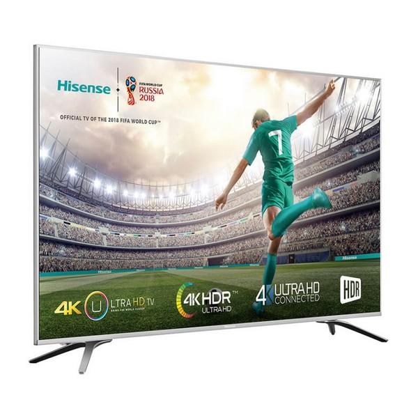 Smart TV Hisense 50A6500 50