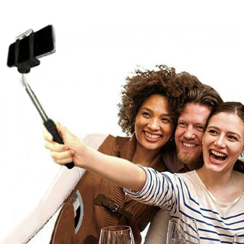 Stativ na Selfie