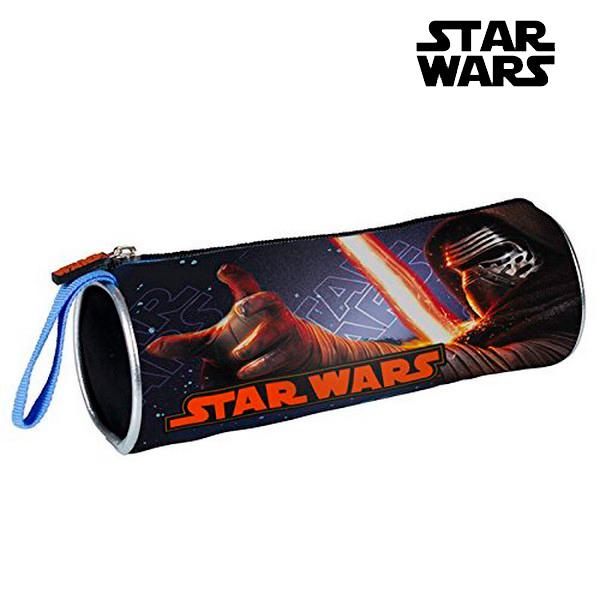 Torba szkolna cylindryczna Star Wars 1052