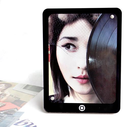 Ramka na Zdjęcie w kształcie Tabletu
