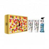 Souprava sdámským parfémem So Real Cheap & Chic Moschino (3 pcs)