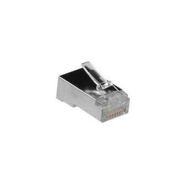 Konektor RJ45 Kategorie 5 FTP NANOCABLE 10.21.0103 10 pcs