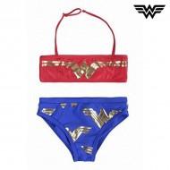 Bikiny Wonder Woman 2122 (2 pcs) (velikost 10 roků)
