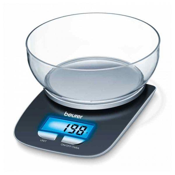 kuchennej wagi Beurer 70415 Niebieski