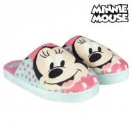 Pantofle Dla Dzieci Minnie Mouse 8098 (rozmiar 26-27)