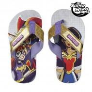 Klapki DC Super Hero Girls 5925 (rozmiar 35)