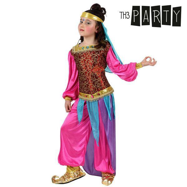Kostium dla Dzieci Th3 Party 6593 Tancerka arabska