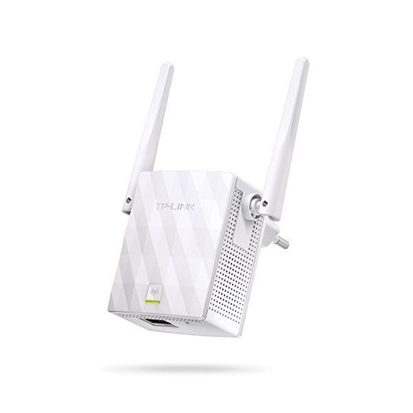 Wzmacniacz Wifi TP-LINK TL-WA855RE 300 Mbps RJ45 Biały