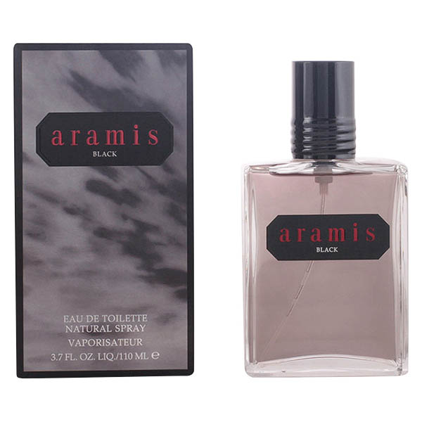 Perfumy Męskie Aramis Black Aramis EDT - 100 ml