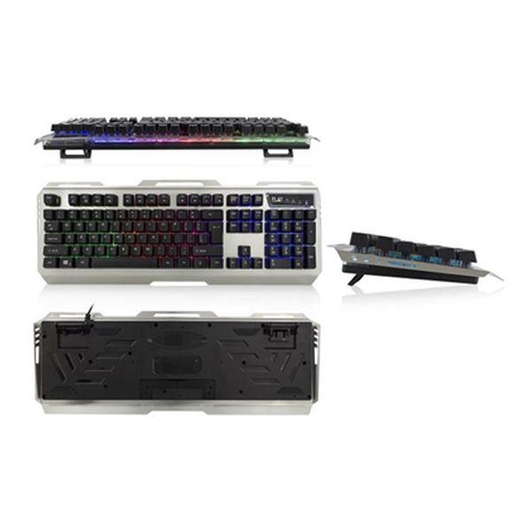 Herní klávesnice Ewent PL3312