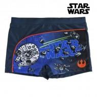 Dětské Plavky Boxerky Star Wars 630 (velikost 4 roků)