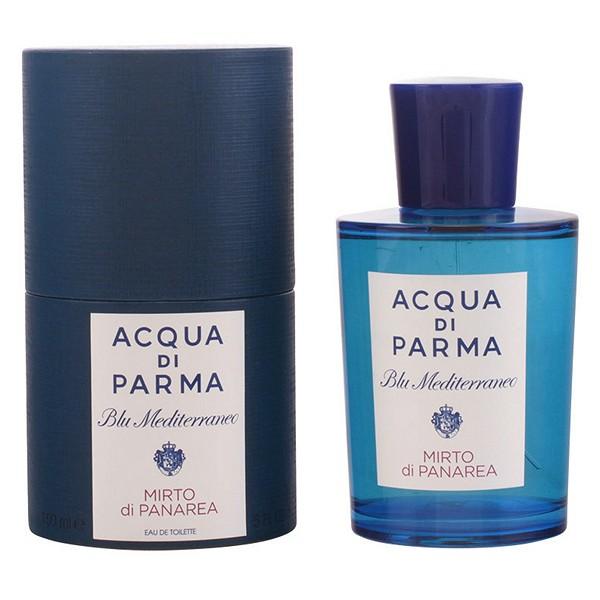 Unisex Perfume Blu Mediterraneo Mirto Di Panarea Acqua Di Parma EDT - 75 ml