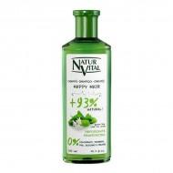 Szampon Regenerujący Happy Hair Reforzante Naturaleza y Vida