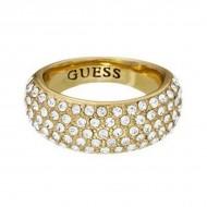 Dámsky prsteň Guess UBR51432-52 (16,56 mm)