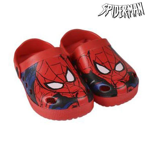 Klapki na plażę Spiderman 5208 (rozmiar 29)