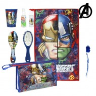 Neseser z Akcesoriami The Avengers 8836 (7 pcs)