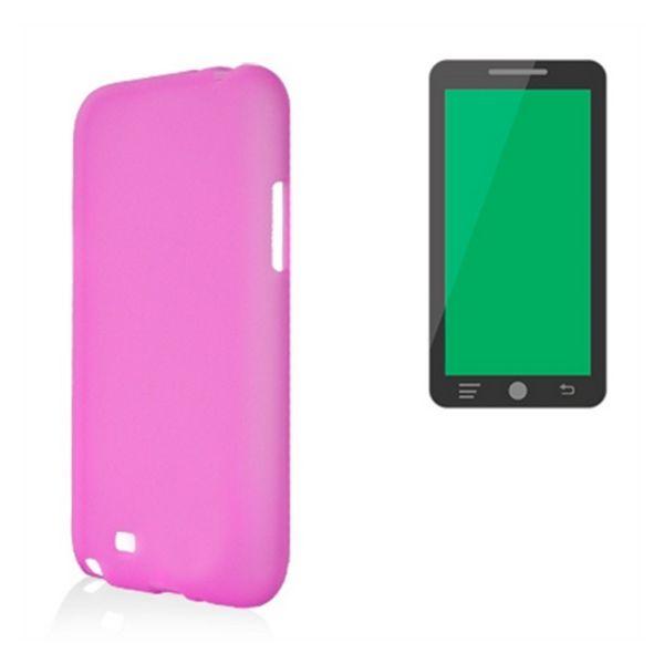 Torba Huawei P8 Ref. 116206 TPU Różowy