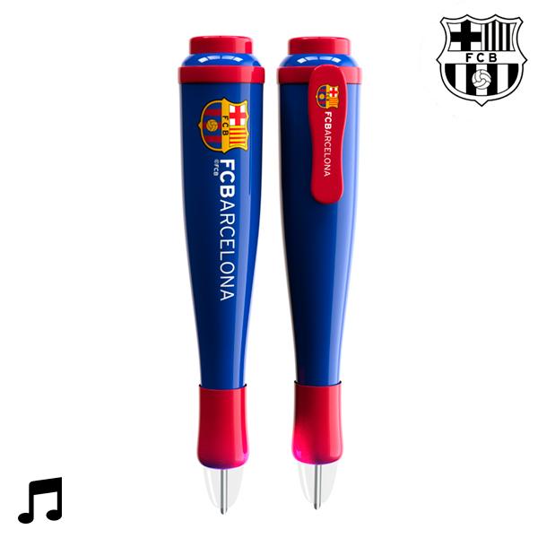 Długopis Muzyczny F.C. Barcelona