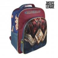 Plecak szkolny 3D Justice League 444