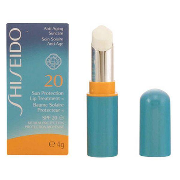 Balzam na pery Sun Shiseido 636