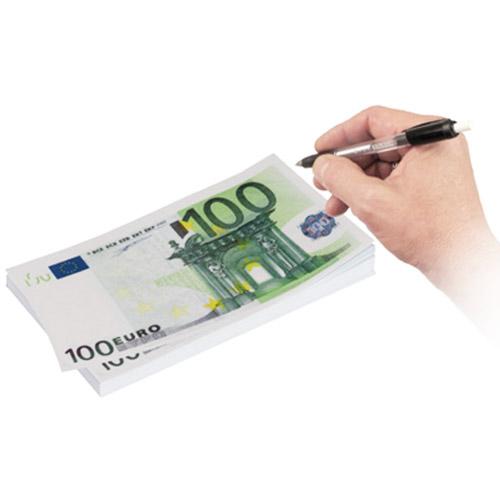 Notes z Nadrukiem 100 Euro (duży)