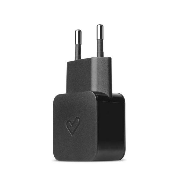 Ładowarka USB Energy Sistem 424085 1.2A 1200mA 75 x 35 x 22 mm Czarny