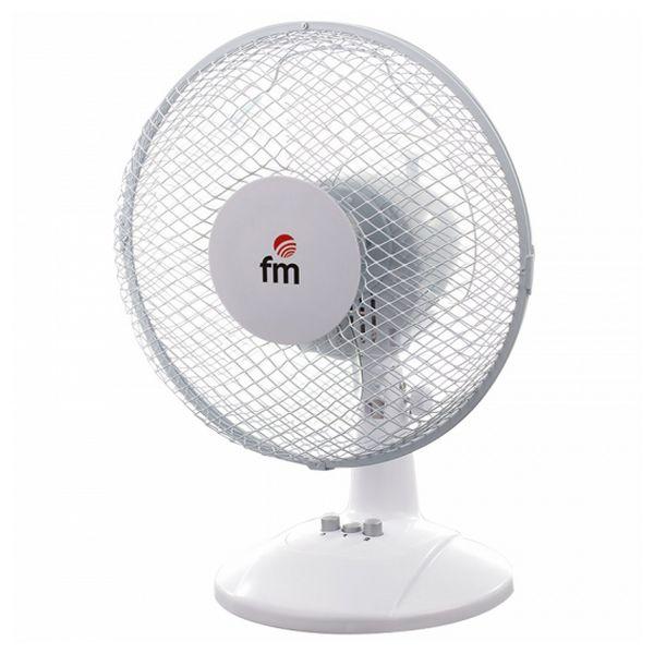 Stolní ventilátor Grupo FM S-123