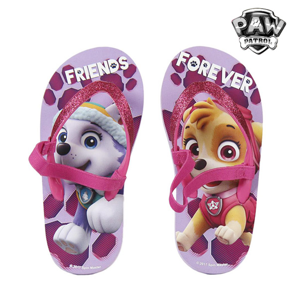 Klapki Friends Forever Psi Patrol - 33