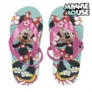 Klapki Minnie Mouse 8926 (rozmiar 25)