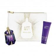Souprava sdámským parfémem Alien Thierry Mugler (3 pcs)
