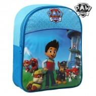 Školní batoh The Paw Patrol 67211 Modrý