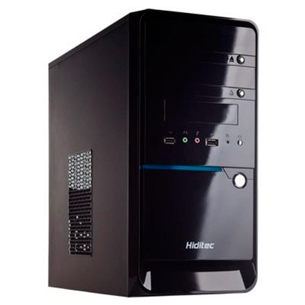 Obudowa Micro ATX Hiditec CH40Q30010