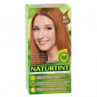 Barva na vlasy bez amoniaku  Nº 8C Naturtint - Měděná blond