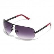 Okulary przeciwsłoneczne Męskie Guess GU6593BLK-3572