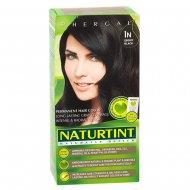 Barva na vlasy bez amoniaku Nº 1N Naturtint - Ebenová černá