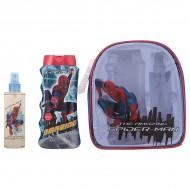 Souprava sdětským parfémem Spiderman (3 pcs)