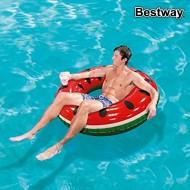 Inflatable Pool Float Bestway 36121 (Ø 133 cm)