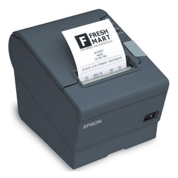 Tiskárna Vstupenek Epson C31CA85833 USB Černý