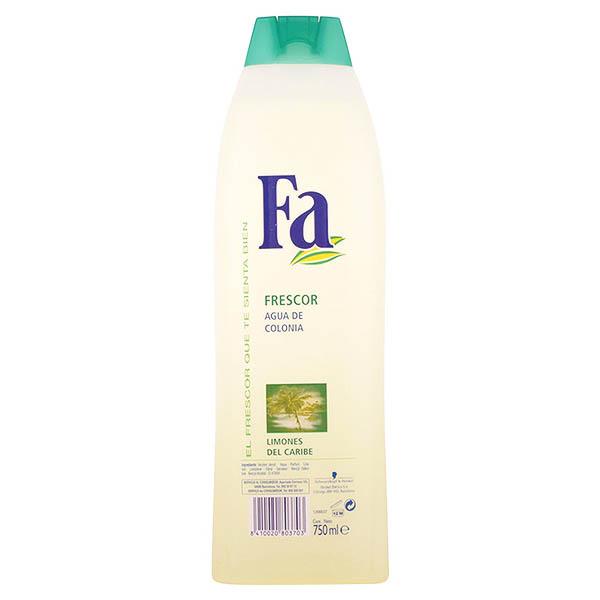 Unisex Perfume Limones Del Caribe Fa EDC - 750 ml