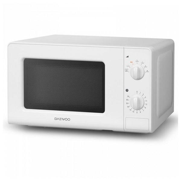 Mikrofalówka Daewoo KOR-6F07 20 L 700W Biały