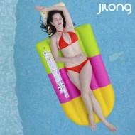 Nafukovací matrace Jilong 33284 (183 x 92 cm) Tříbarevná