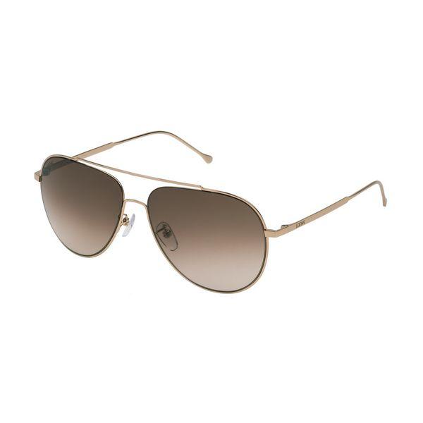 Okulary przeciwsłoneczne Damskie Loewe SLW493M60300X