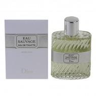 Men's Perfume Eau Sauvage Dior EDT - 200 ml