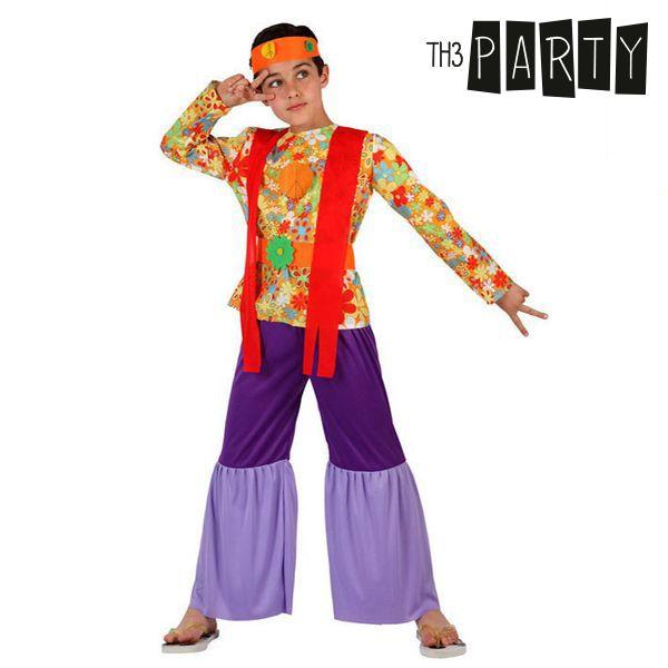 Kostým pro děti Th3 Party Hippie - 3–4 roky