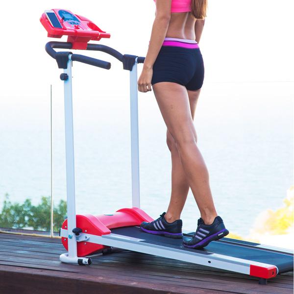 Běžecký Pás Fitness 7001