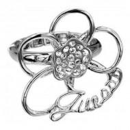 Dámský prsten Guess UBR31112-S (17,19 mm)