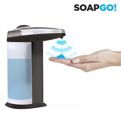 Automatyczny dyspenser do mydła Soap Go
