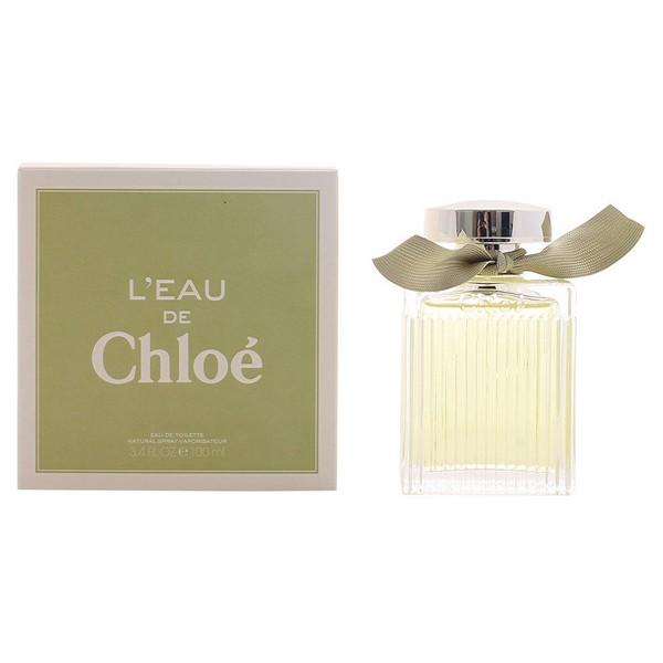 Women's Perfume L'eau De Chloe Chloe EDT - 100 ml